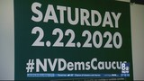 Voters will face changes during 2020 Nevada Democratic Caucus
