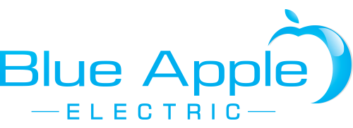Blue Apple Electric