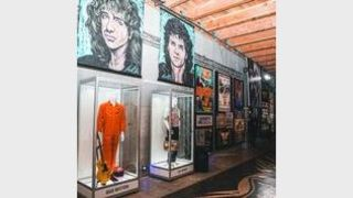 Aerosmith to open Vegas museum at Park MGM on June 19
